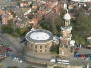 St Chad's, Shrewsbury